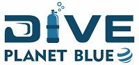 planetblue.gr Logo